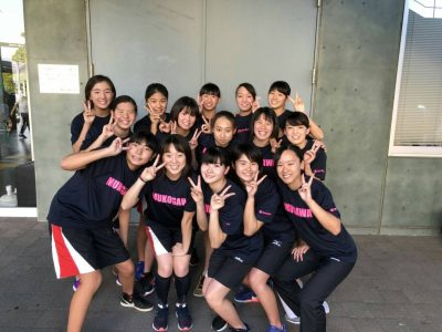 女子 中学 高校 水泳 6月9日(土)、尼崎スポーツの森プールで行われた、第59回阪神高校選手権水泳競技大会において、本校水泳部が女子総合第3位の結果をおさめました。中でも、中逵  ...